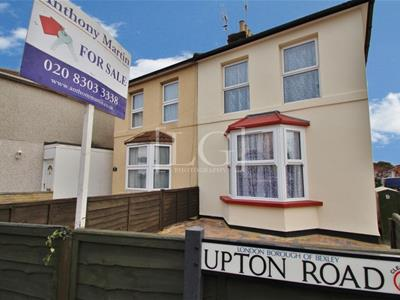 Property image of home to buy in Upton Road, Bexleyheath